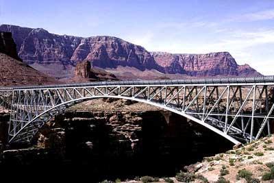 jembatan arch