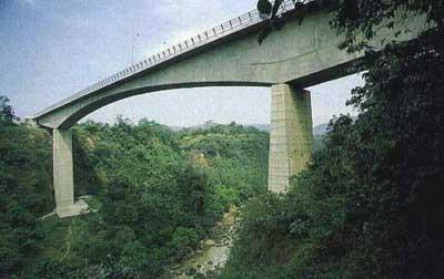 jembatan tol rajamandala