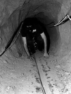 terowongan hamas