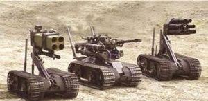 talon-robot